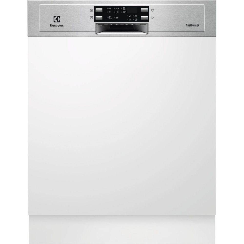 Electrolux Lave-vaisselle Intégrable 60 Cm Electrolux Esi 9516 Lox