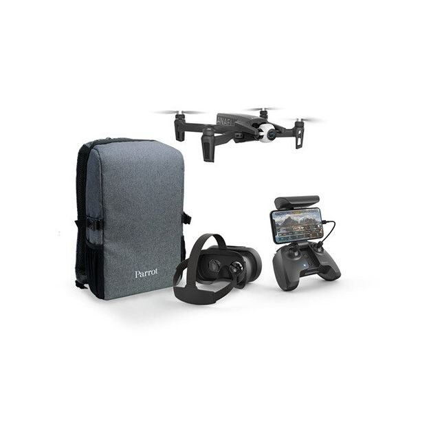 Parrot - Parrot Drone 4K Pack Anafi FPV - Drone Parrot