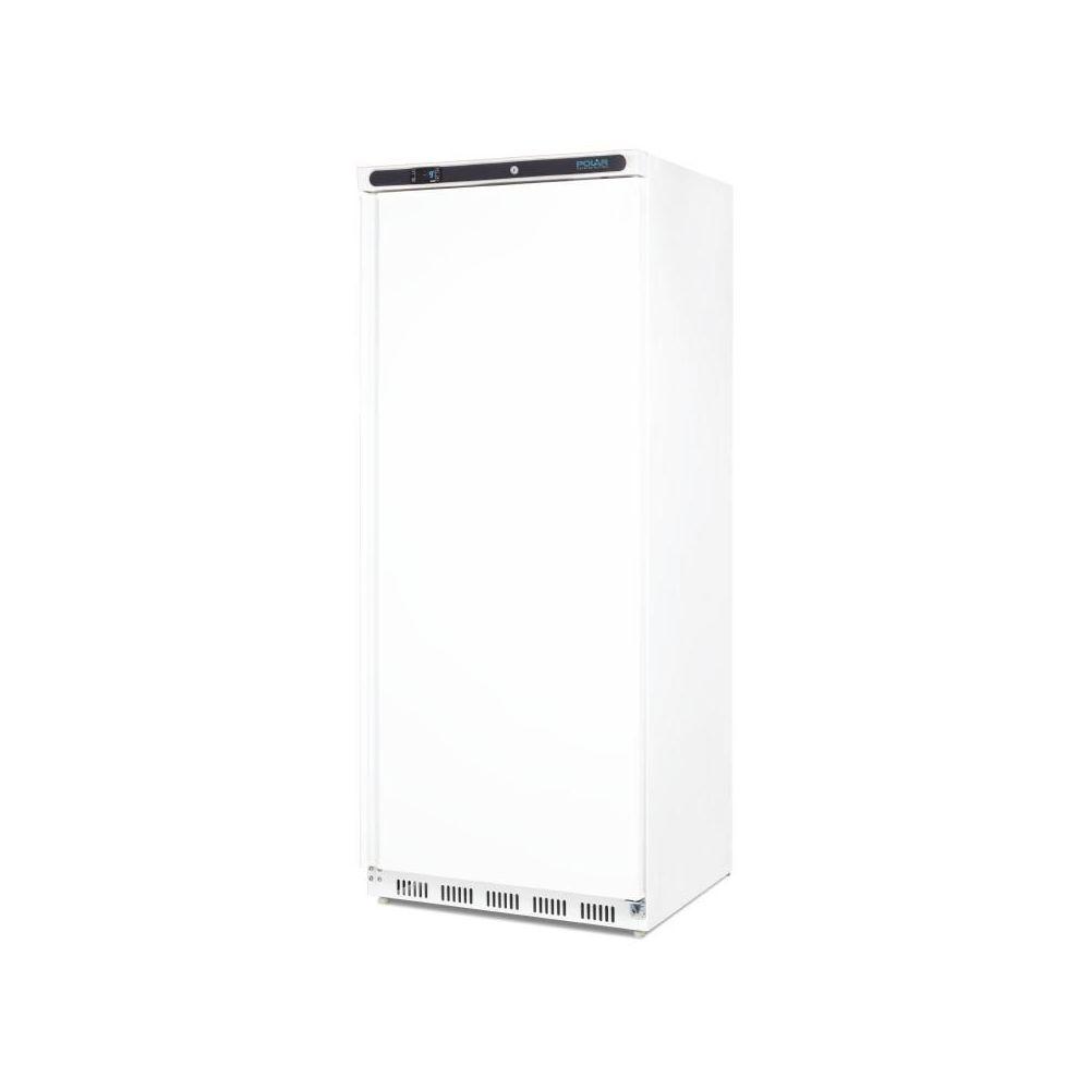 Polar Armoire réfrigérée négative Polar - 600 Litres