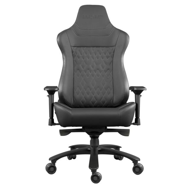 Oraxeat - XL800 - Noir/Gris - Chaise gamer