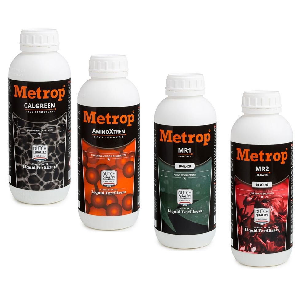 Metrop Pack engrais METROP 1 litre