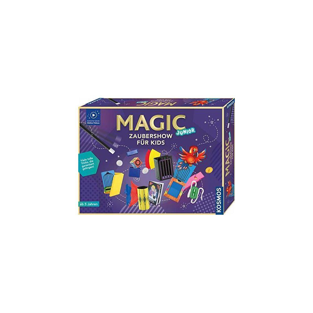 Kosmos Kosmos 698829 Magic Show for Kids