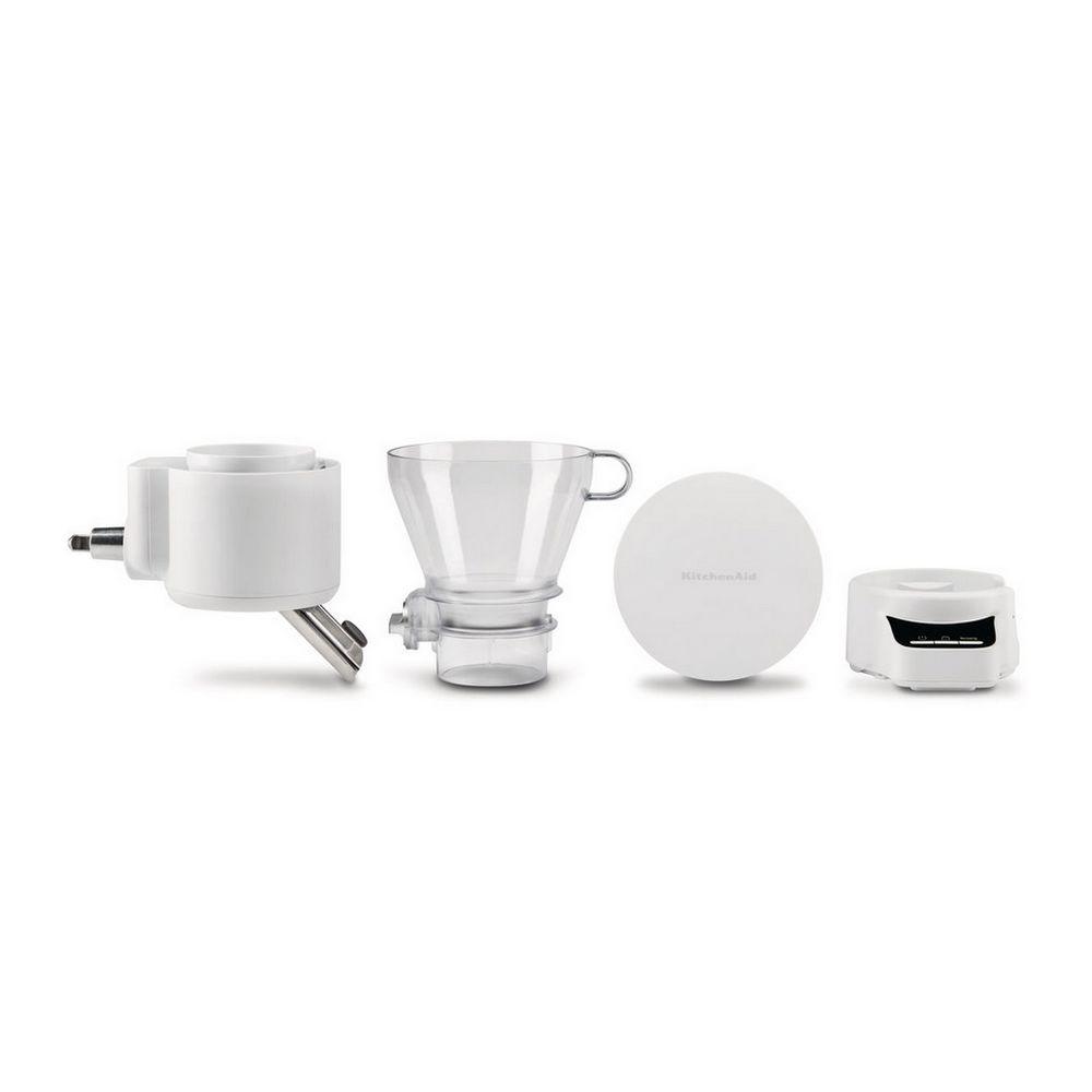 Kitchenaid kitchenaid - tamis et balance pour robot - 5ksmsfta