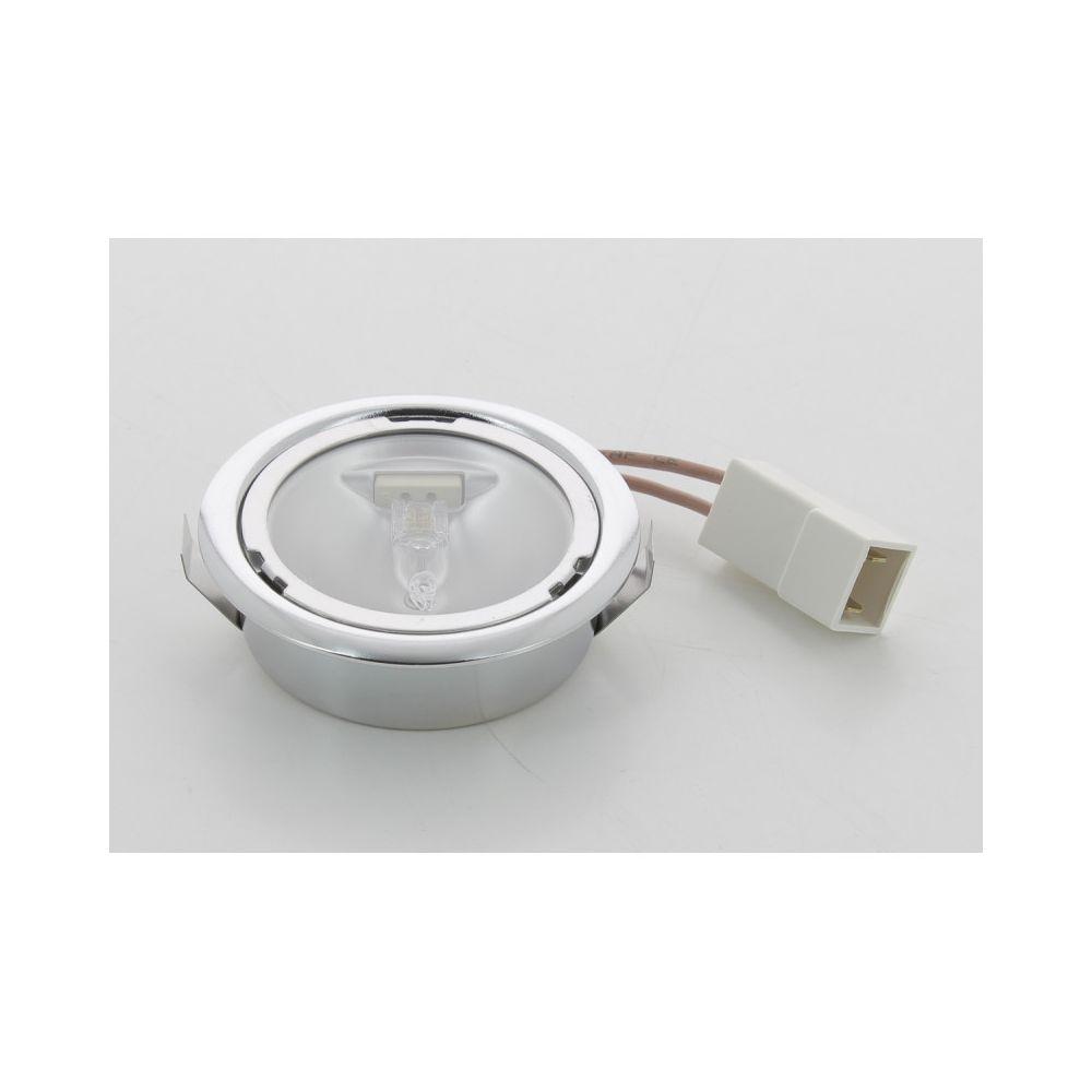 whirlpool Lampe Halogène complète G4 / 20W pour Hotte