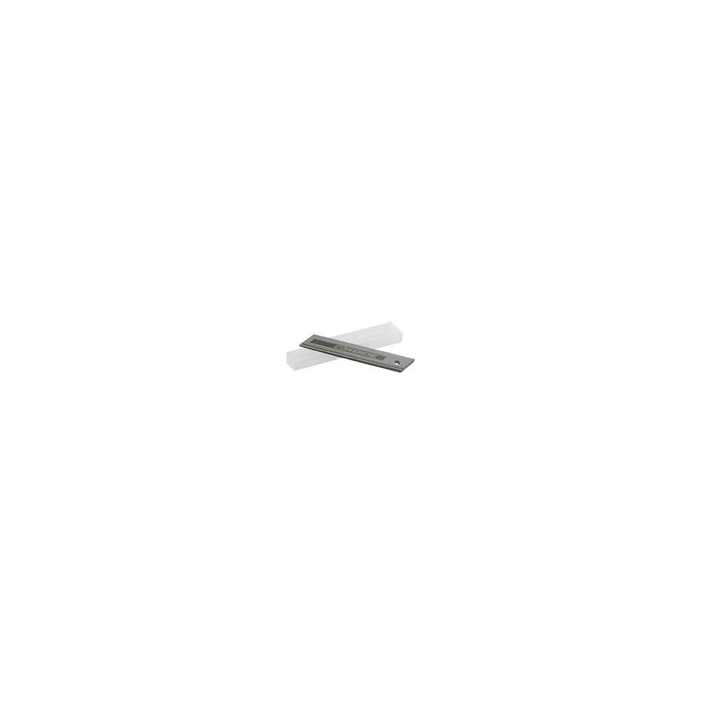 Stanley Lames de cutter carbide - Largeur : 25 mm - STANLEY