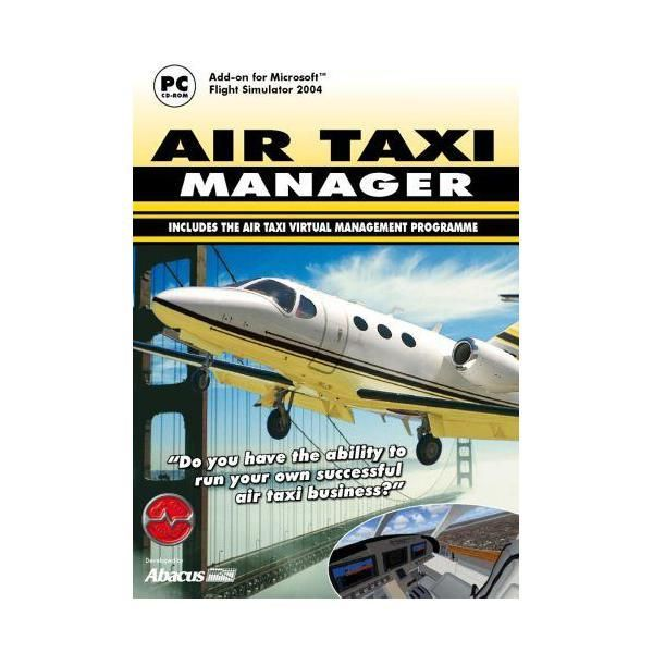 Contact Sales - Air Taxi FS 2004 [import anglais] - Jeux PC