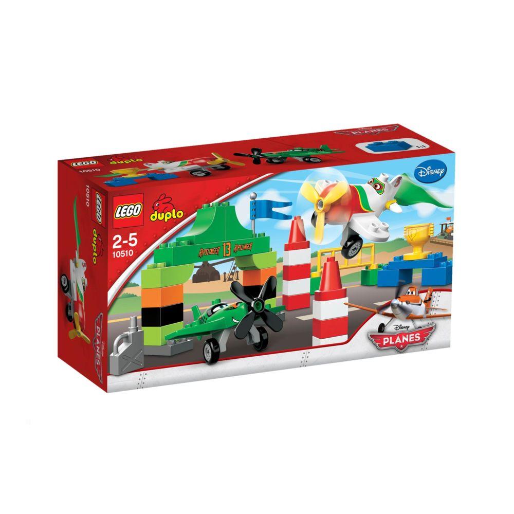 Lego Planes - La course aérienne de Ripslinger - LEGO® DUPLO® - 10510
