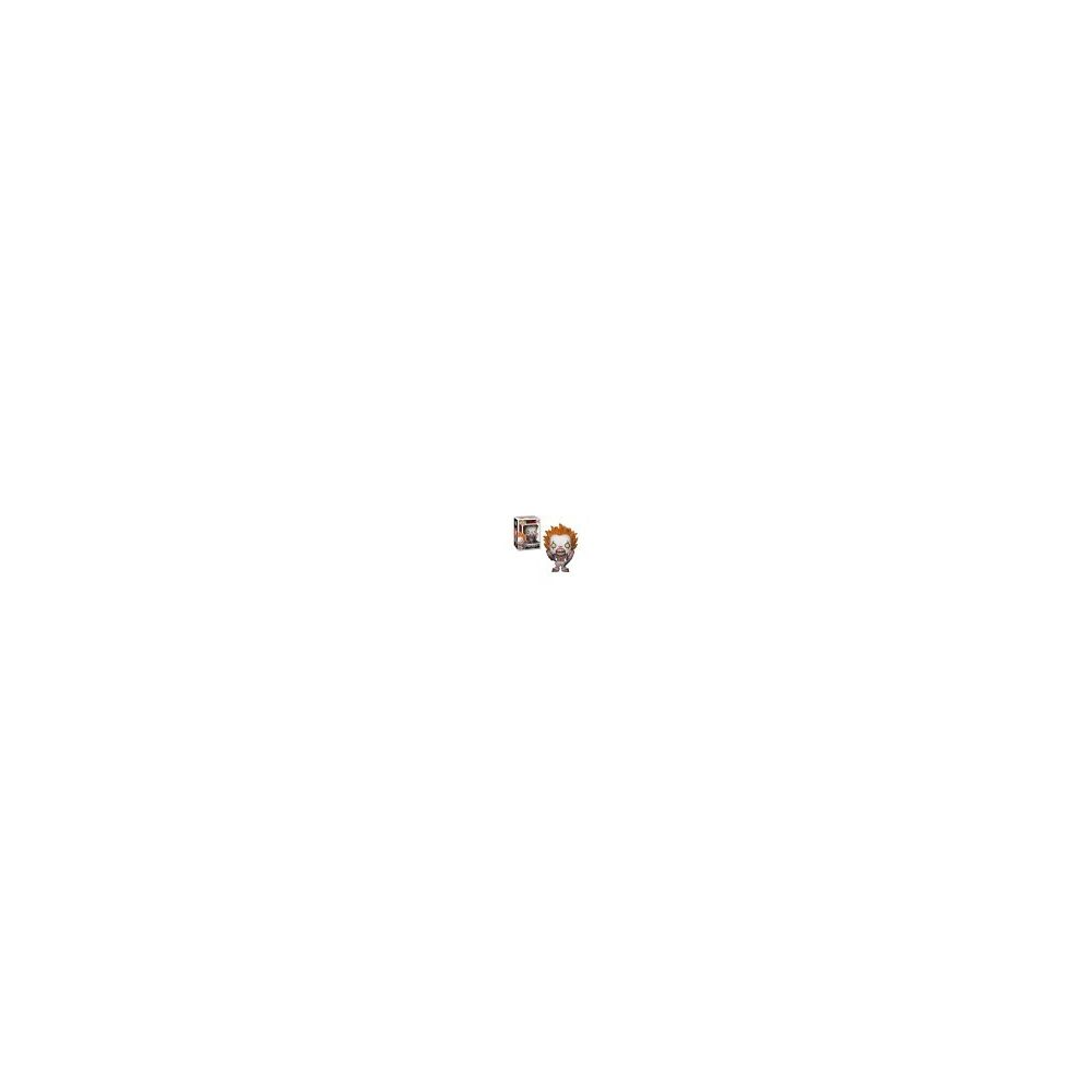 Funko - Figurine It Movie 2017 - Pennywise With Spider Legs- Matière Vinyl- Vendu en window box- Taille 10cm