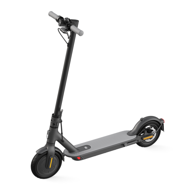 XIAOMI - Mi Electric Scooter Lite Essential - 250W - Noir - Objets connectés reconditionnés