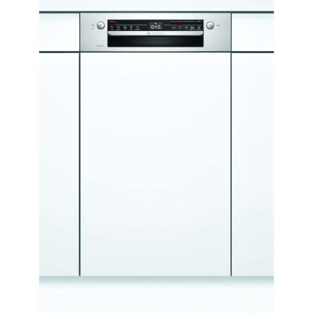 Bosch Lave-vaisselle Intégrable 45 Cm Bosch Spi 2 Iks 10 E