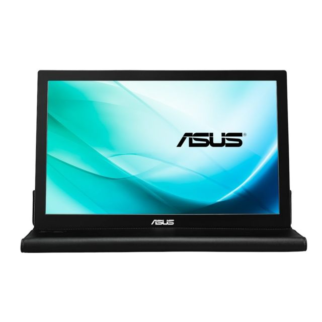 "Asus - 15.6"""" MB169B+ - Portable Asus   - Ecran PC Tactile"
