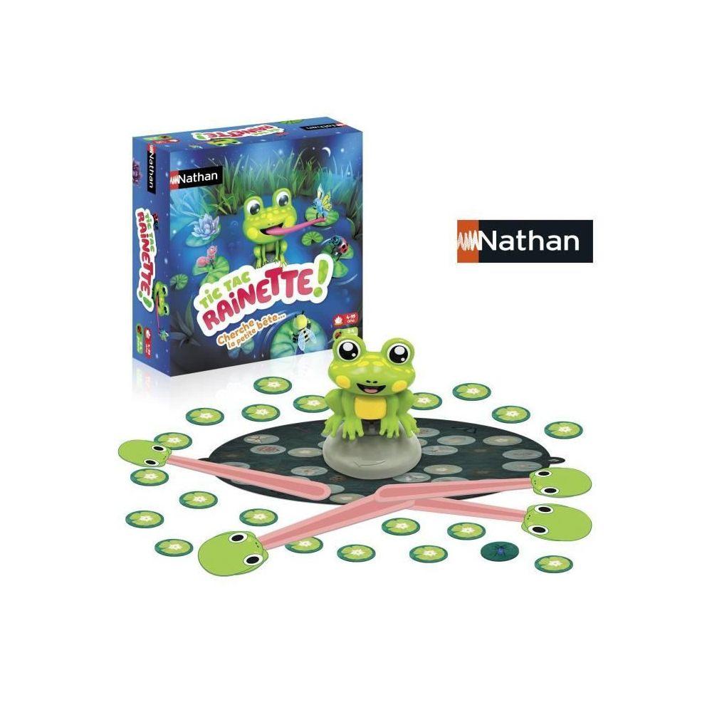 Nathan NATHAN - Tic Tac Rainette - 30056