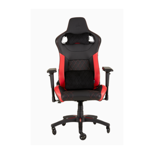 Corsair - T1 Race 2018 - Noir/Rouge - Chaise gamer