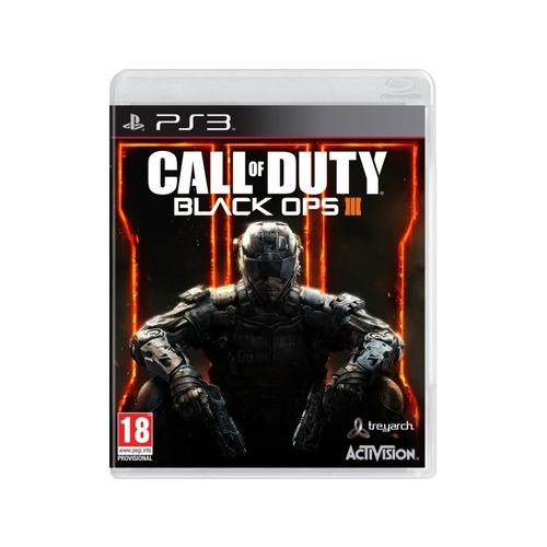 Activision - CALL OF DUTY 12 - PS3 - Activision