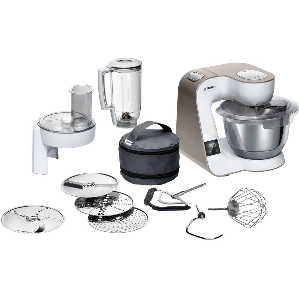 Bosch Kitchen machine MUM5 - MUM5XW20
