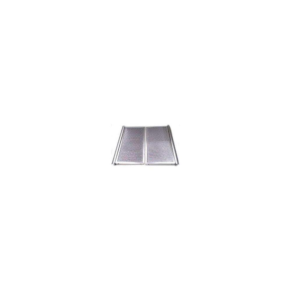 Gaggenau Filtre graisse metal par 2 375x185 pour Hotte Gaggenau