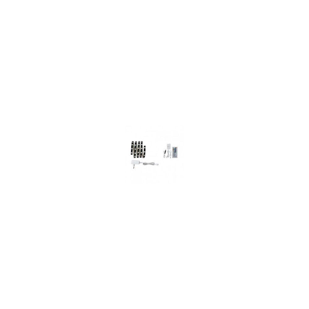 Paulmann KIT Ruban LED YOURLED 1,5M 14,4W 230/12V - Couleurs RGB