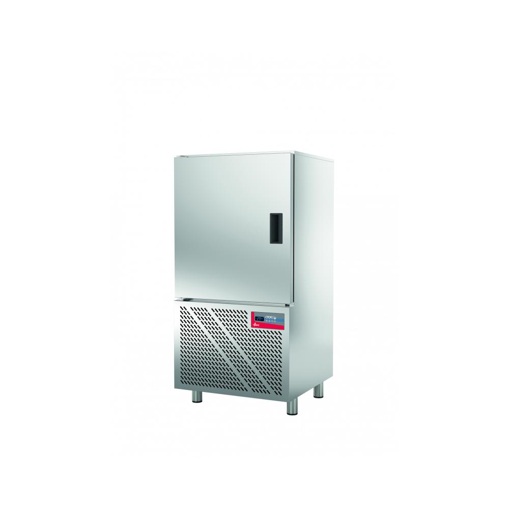 Materiel Chr Pro Cellule de Refroidissement Monophasé - 10 Niveaux GN 1/1 ou 600 x 400 - Venix - de 6