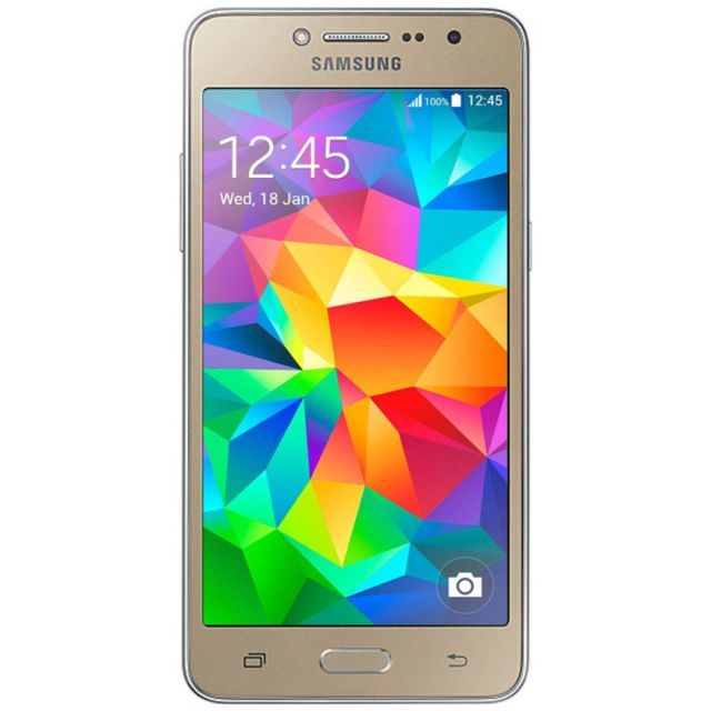 Samsung - Samsung Galaxy Grand Prime Plus Double Sim - Or - Smartphone 5 pouces