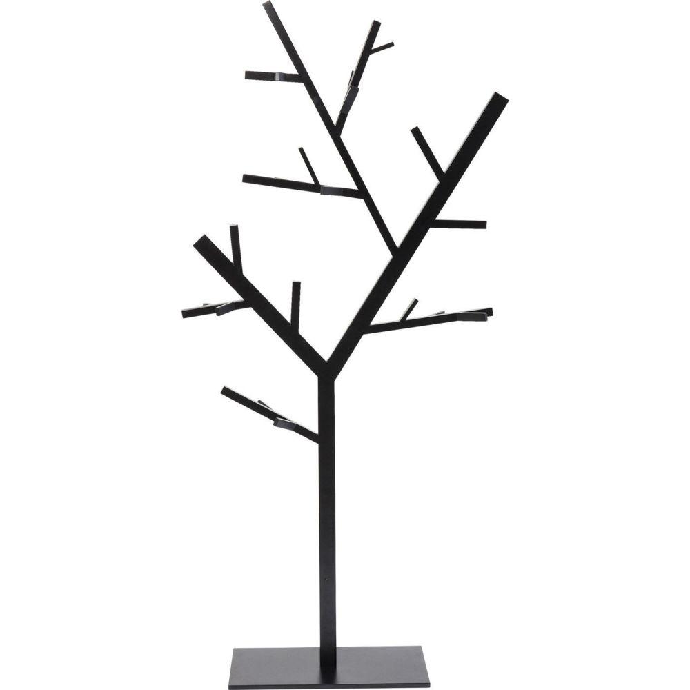 Karedesign Portemanteau Technical Tree noir Kare Design