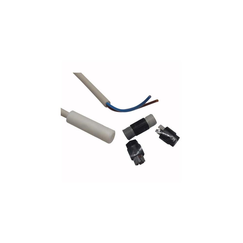 Liebherr Kit Sonde De Temperature+connecteurs reference : 9590142