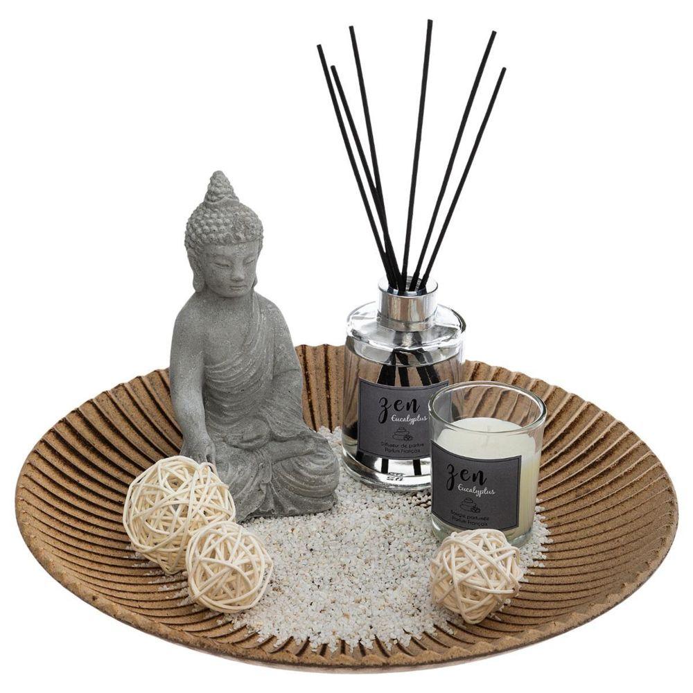 Atmosphera, Createur D'Interie Coffret Senteur Zen
