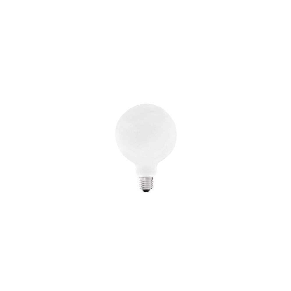 Faro Ampoule G125 Mat Led E27 6W 2700K 800Lm