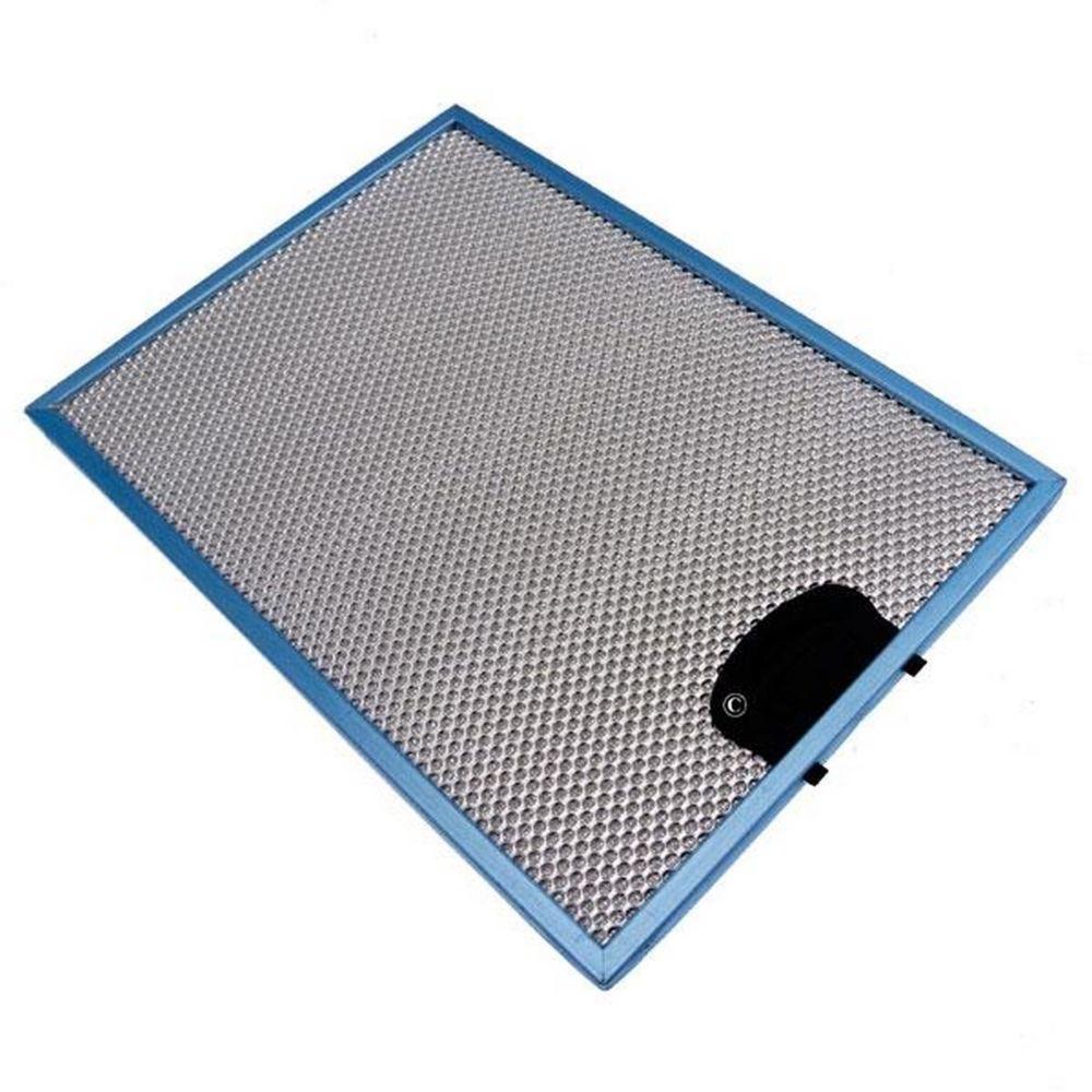 Sauter Filtre métal anti graisse (328x240mm) (à l'unité)