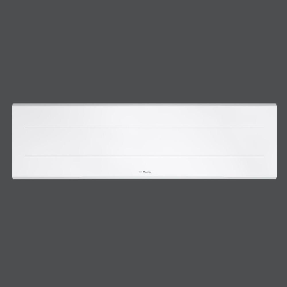 Thermor Radiateur ovation 3 - plinthe - 1500w - thermor - blanc