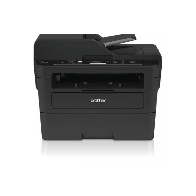 Brother -BROTHER DCP-L2550DN Brother  - Bonnes affaires Imprimante Laser