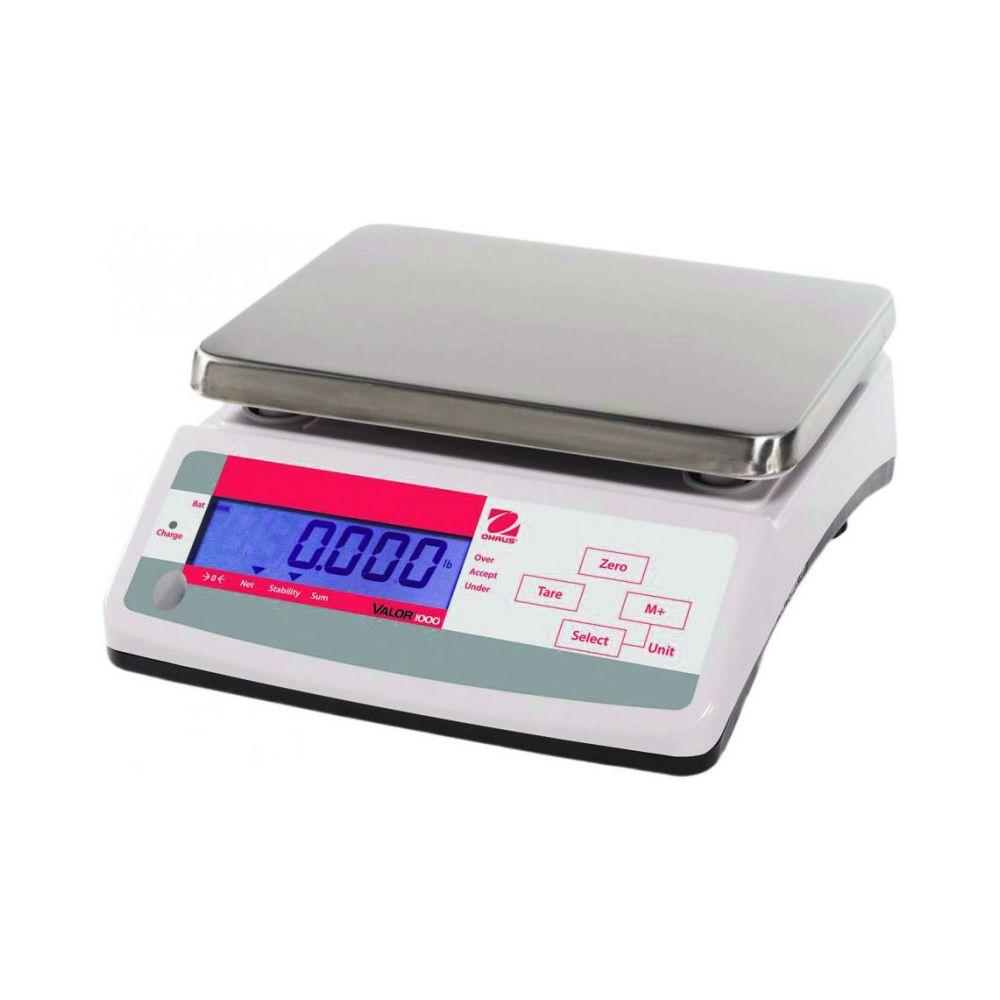 Materiel Chr Pro Balance de Cuisine d'Appoint ou de Contrôle 3 à 30 Kg - Stalgast - ABS 3 kg - 0,5 g