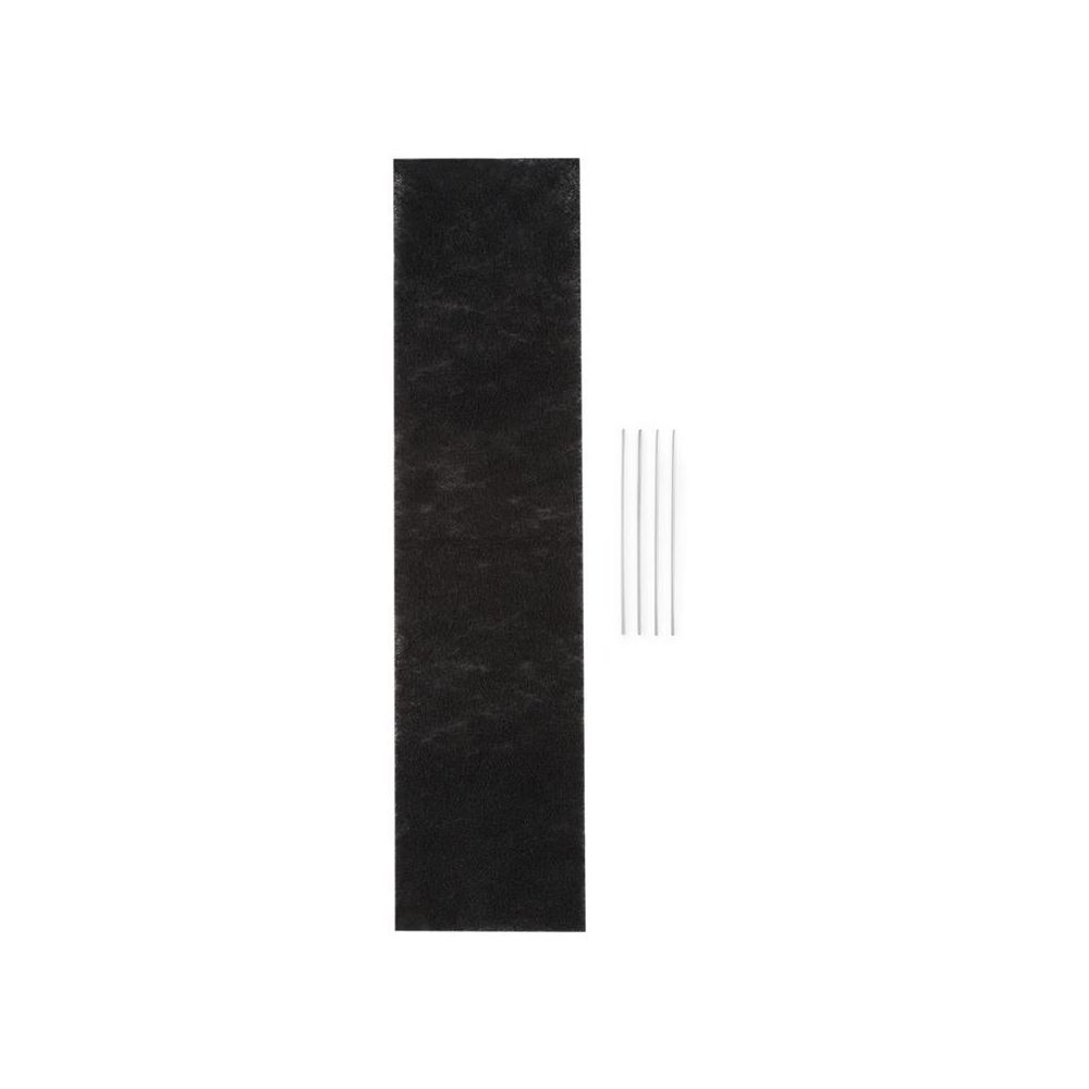 Klarstein Klarstein Royal Flush 90 Filtre à charbon actif pour hotte 67 x 0,5 x 16,7cm Klarstein