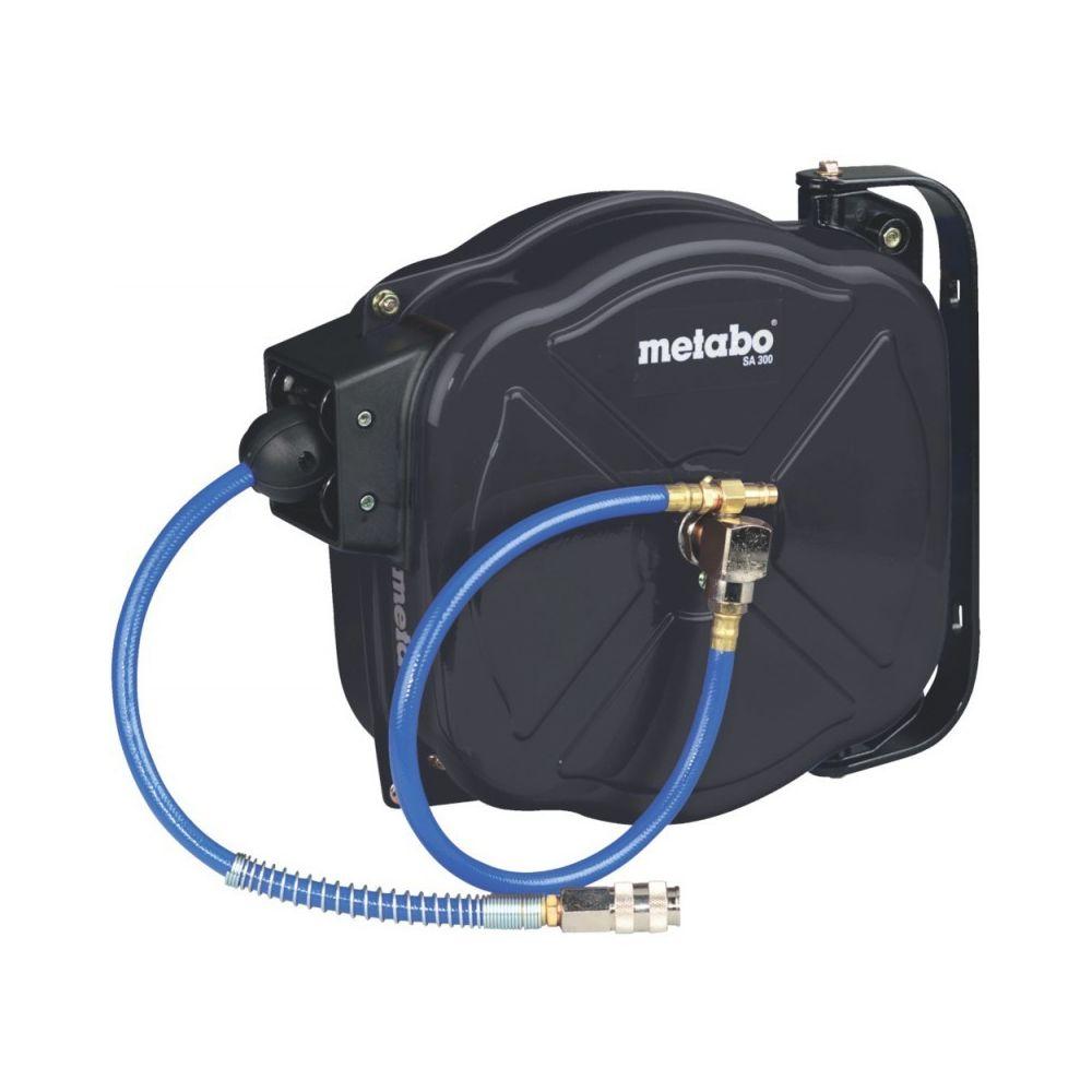 Metabo Enrouleur automatique de tuyau - Metabo SA 300 / 901063427