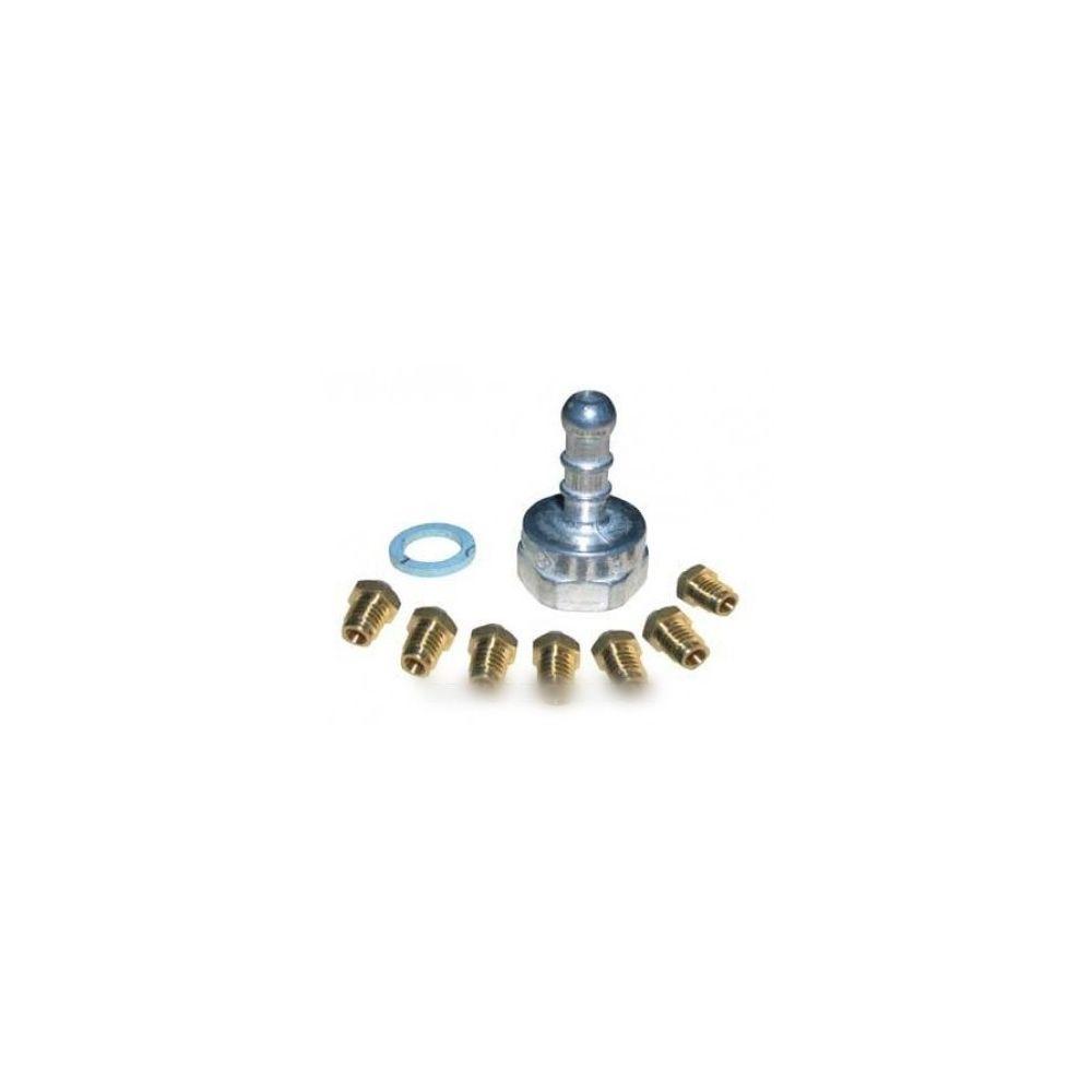 Scholtes Sachet injecteurs gaz butane pour table de cuisson scholtes