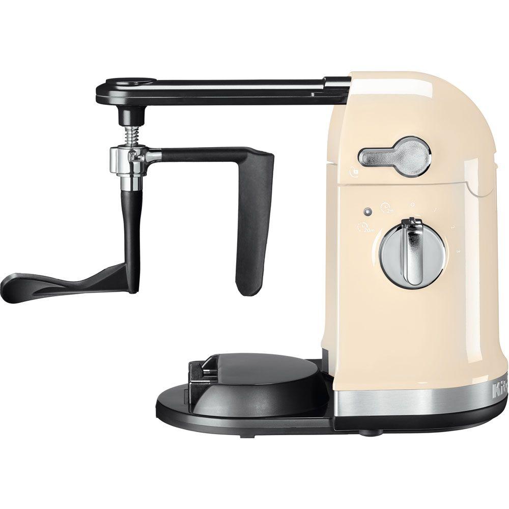 Kitchenaid kitchenaid - bras mélangeur pour multicuiseur kitchenaid crème - 5kst4054 eac