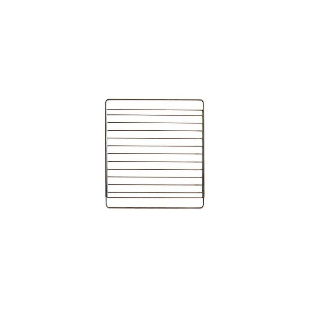 Far Grille extensible pour four en acier chromé - 32 x 35/56cm pour four far
