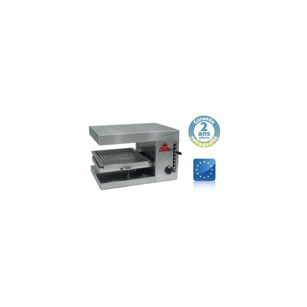 Sofraca Salamandre Professionnel de Cuisine L55 - Electrique - Base mobile -
