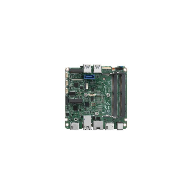 Intel - Intel Next Unit of Computing Board NUC7i5DNBE - Core i5-7300U - Processeur INTEL
