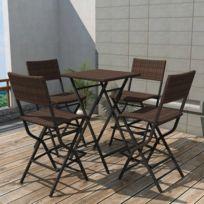 Table Pliante Chaise Integree Meilleur Produit 2020 Avis Client Rueducommerce