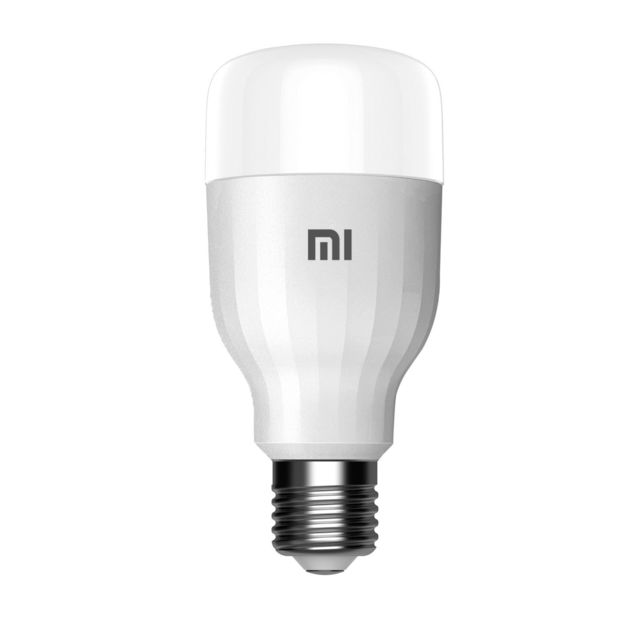 XIAOMI - Mi Smart LED Bulb Essential - White and Color