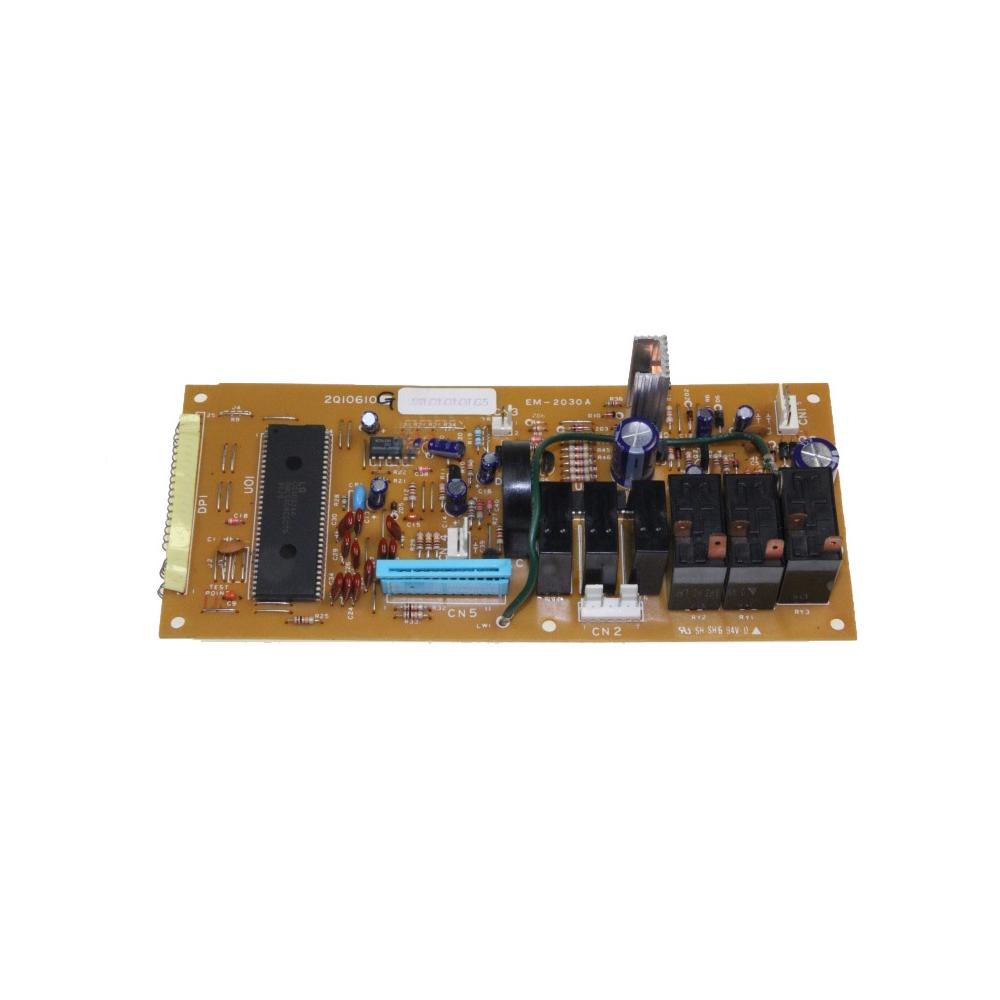 LG PLATINE AFFICHEUR POUR MICRO ONDES LG - 2Q10610G