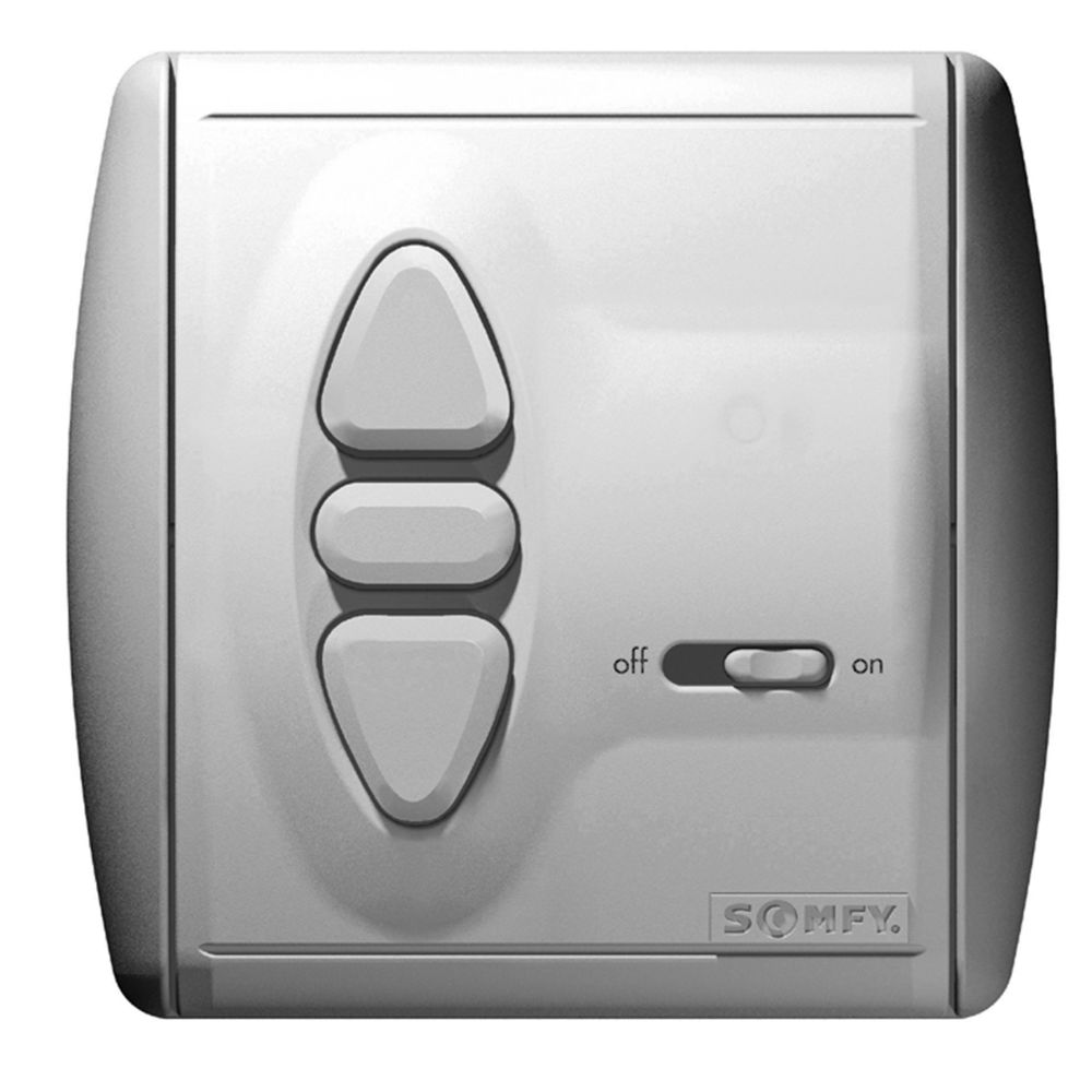 Somfy Centralis Uno RTS - 1810217