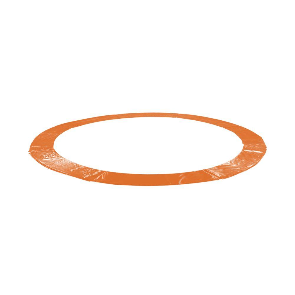 Kaia Sports Coussin de protection des ressorts pour Trampoline 14FT ø427cm Universel Deluxe
