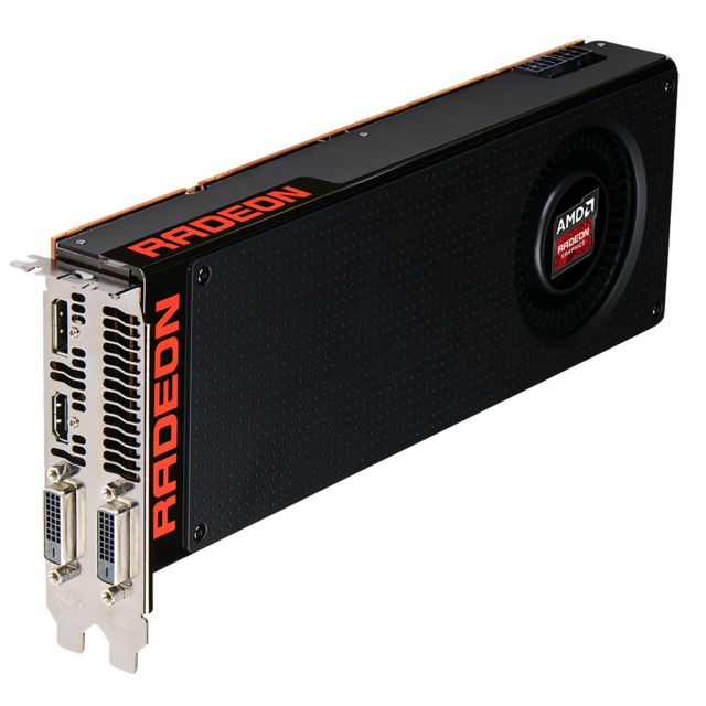Sapphire - R9 390X 8G PCI-E LITE - Reconditionné - Carte Graphique AMD