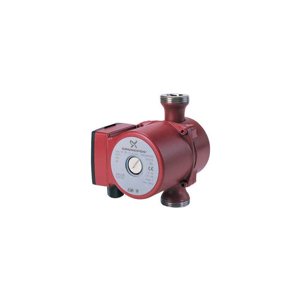 Grundfos circulateur - eau chaude sanitaire - confort up 15-14 b pm - grundfos 97916771