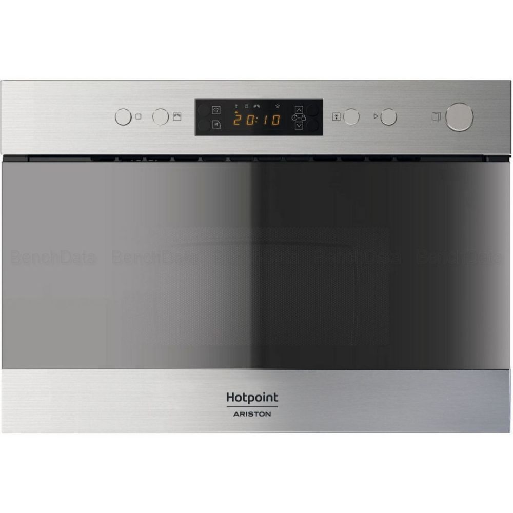 Hotpoint Micro ondes Encastrable MN212IXHA