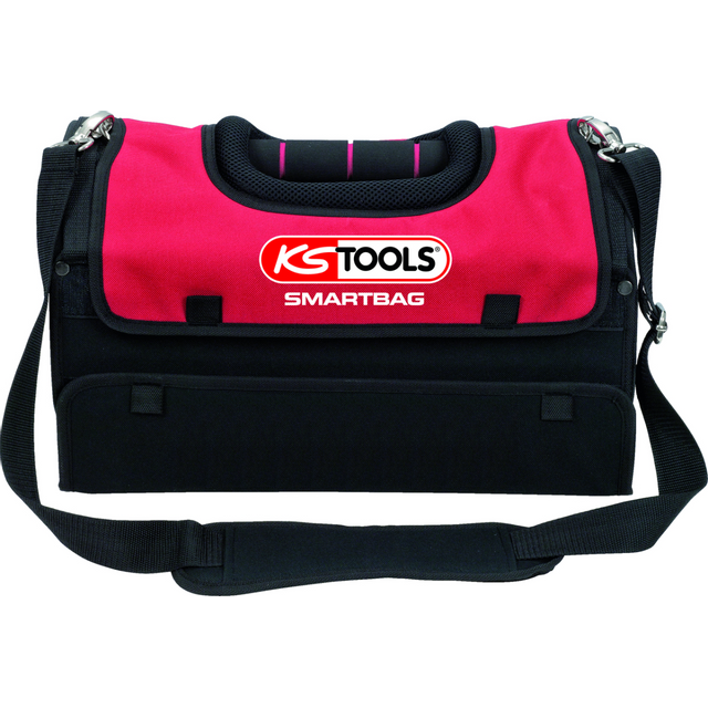 Ks Tools - Sac à bandoulière - vide KS Tools 850.0300 - Etablis & Rangements Ks Tools