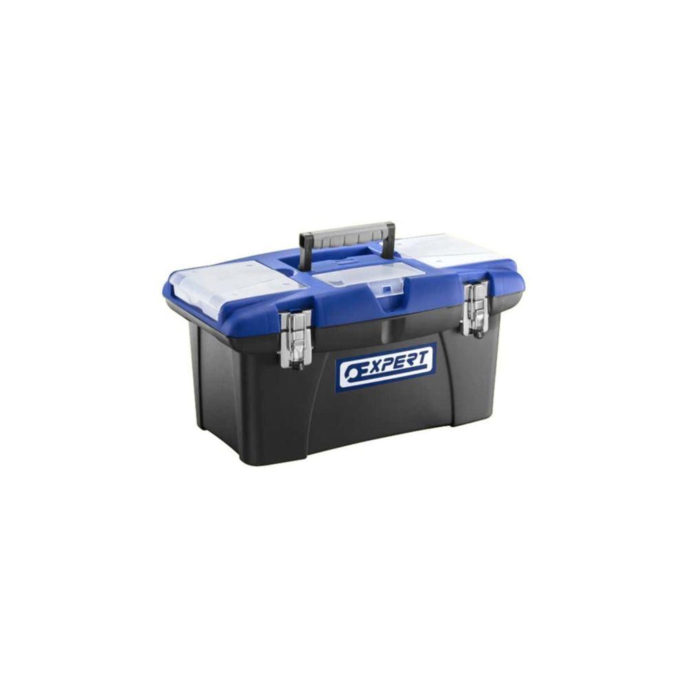 Expert Caisse à outils EXPERT BY FACOM - Plastique - 240x490x285mm - E010305