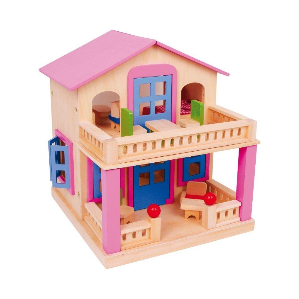 Small Foot Company Maison de poupée «Clara»