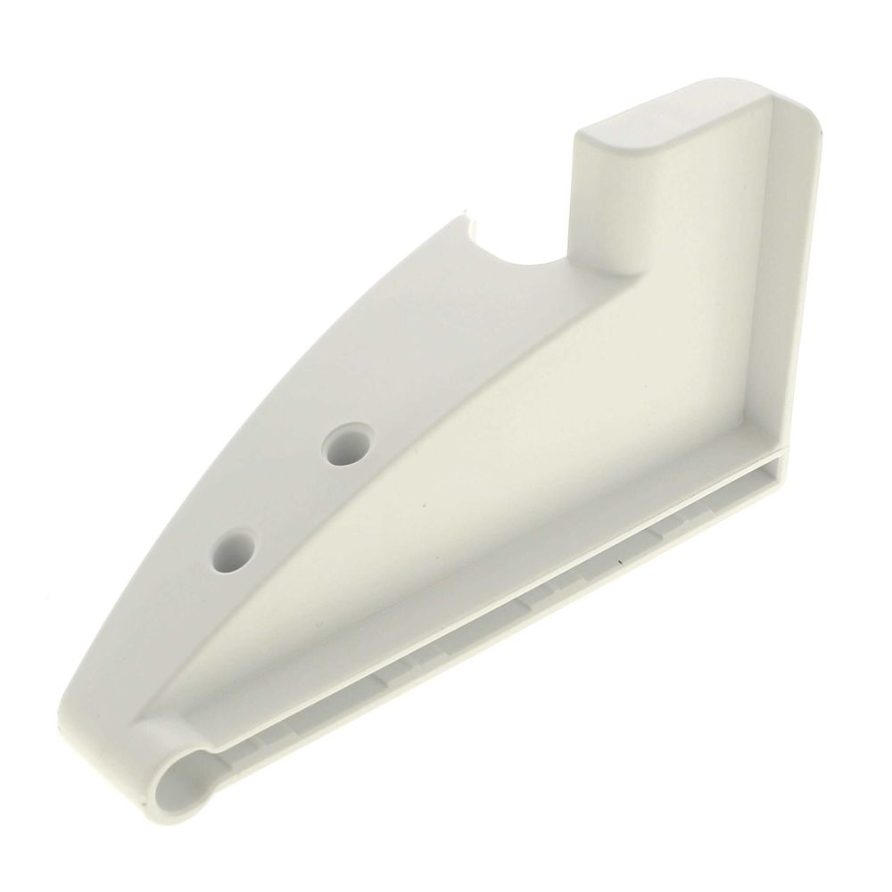 Liebherr Fixation balconnet gauche 7438548 pour Refrigerateur Liebherr